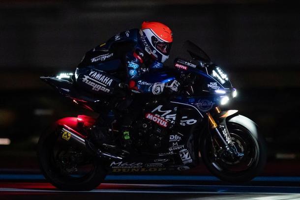 Maco Racing before the upcoming Season